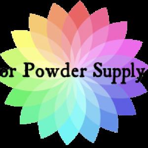 color powder supply company