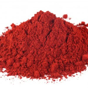 red color powder 10