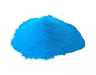 Bulk Blue Color Powder 22 lb (Large)