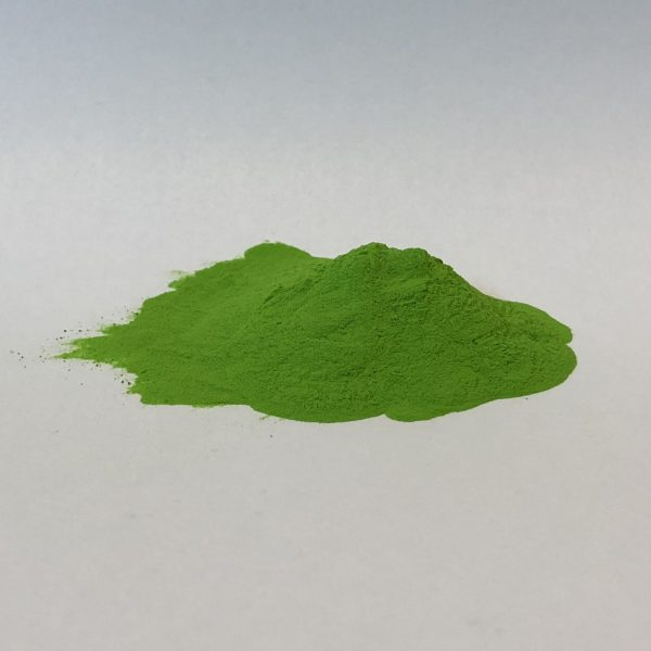color-powder-green