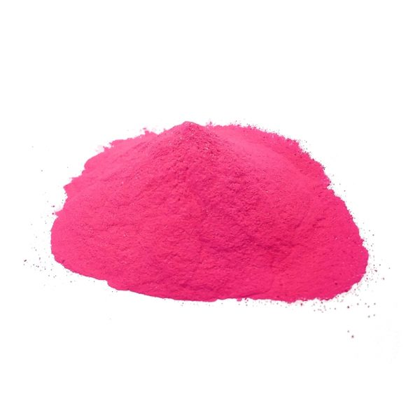 Bulk Pink Color Powder Photo