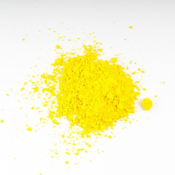 yellow-color-powder-packets