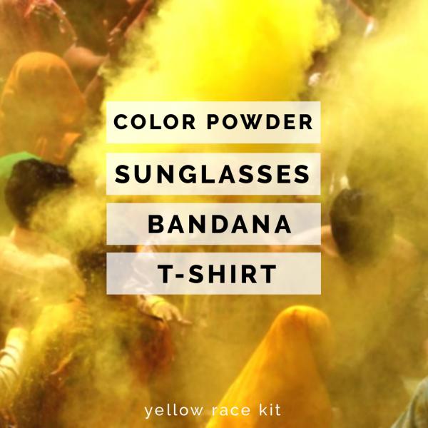 yellow-color-run-race-kit