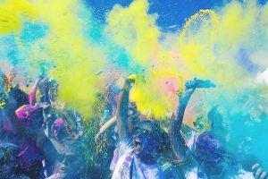 color-run-fundraiser