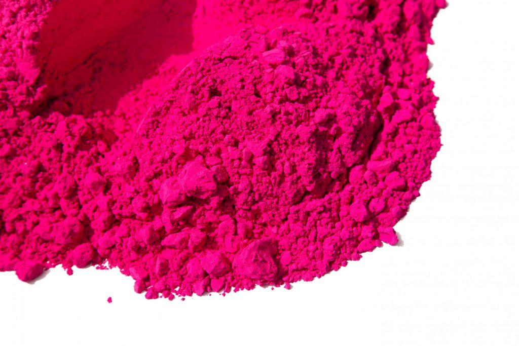 pink-gender-reveal-powder