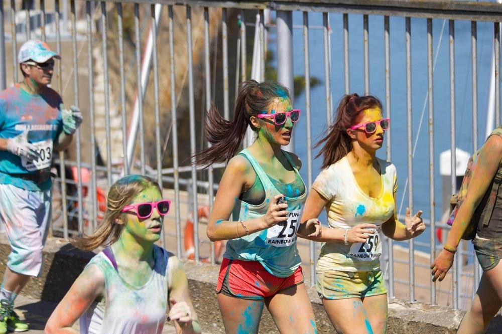 color-run-powder