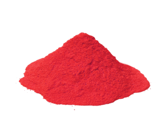 Bulk Red Color Powder 22 lb (Large)