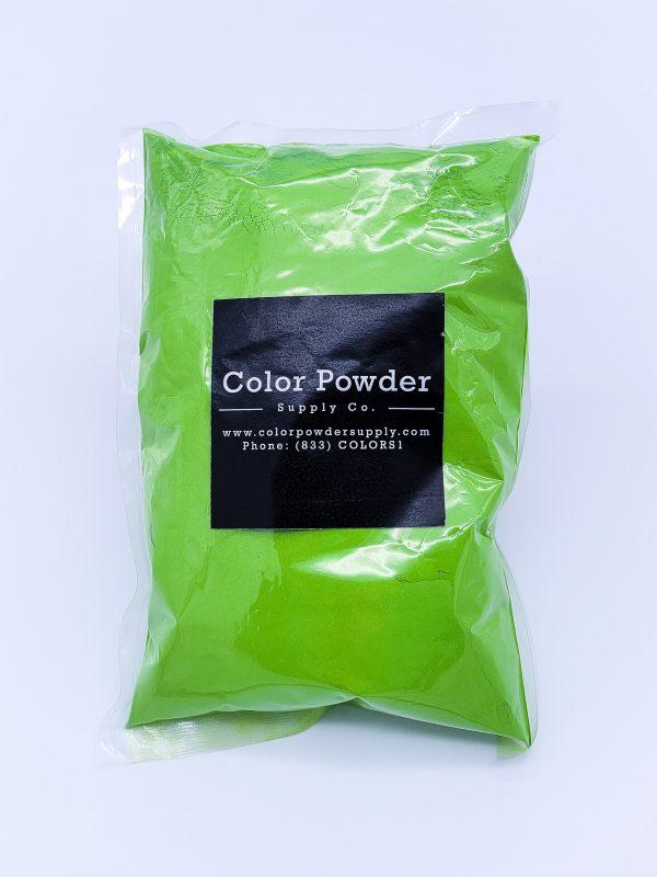 1lb-green-color-powder-packet