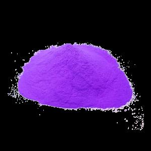 purple-pile